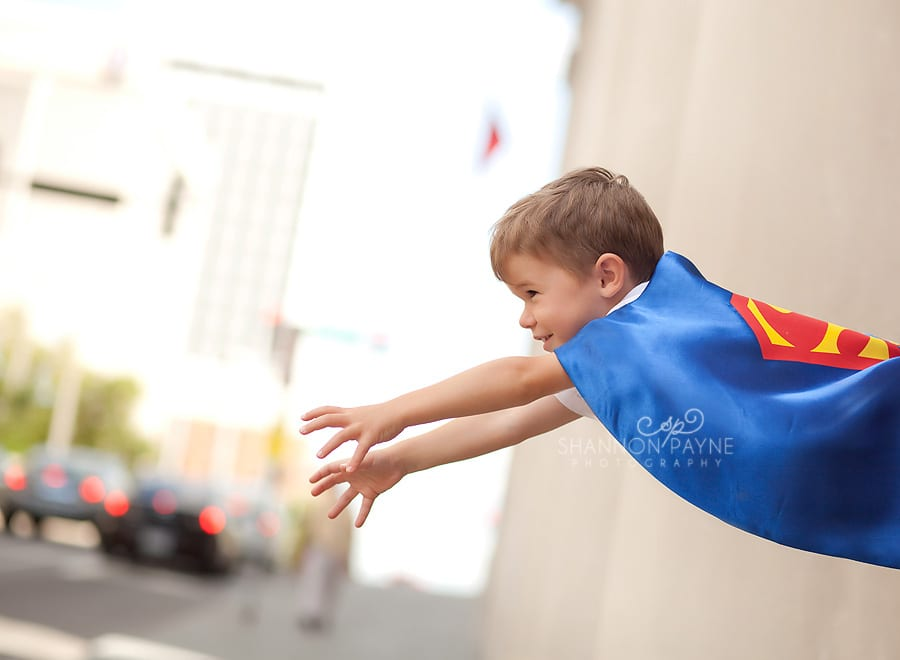 Superman4yearoldsession super colton nashville tn children photographer urbansupermanchildsession
