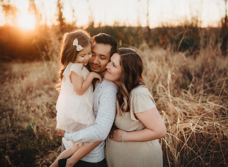 nashville maternity photography