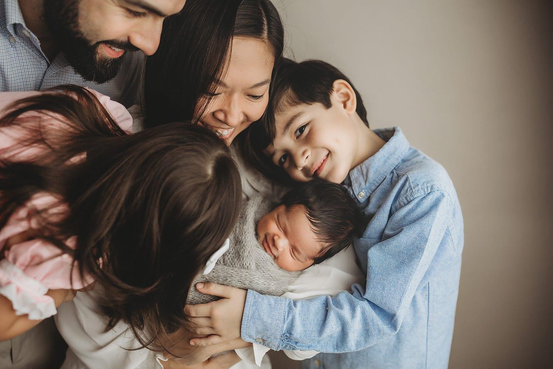 newborn photography nashville tn