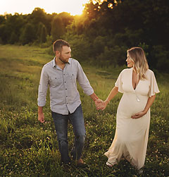 Nashville Maternity, Newborn, And Baby Photographer
